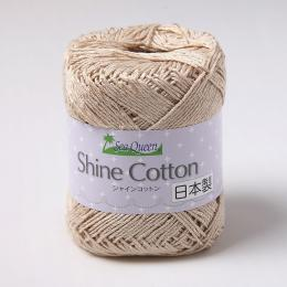SHINE COTTON 中细线