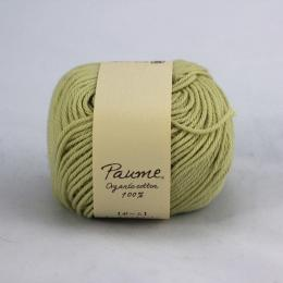 Paume (COLORED COTTON)《草木染め》中细线 宝宝用线