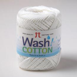 WASH COTTON 细线